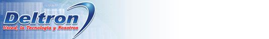 DELTRON - Usted, la Tecnolog�a y Nosotros