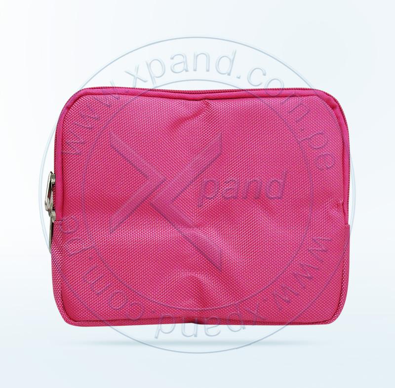 """Imagen: Funda para tablet 7"""", 20 X 16 cm, Rosado."""