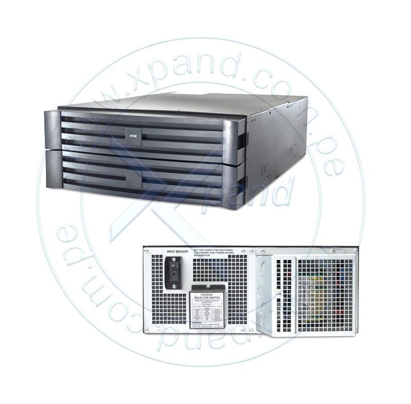 Imagen: Transformador de aislamiento APC APTF20KW01, 230V, 4U.