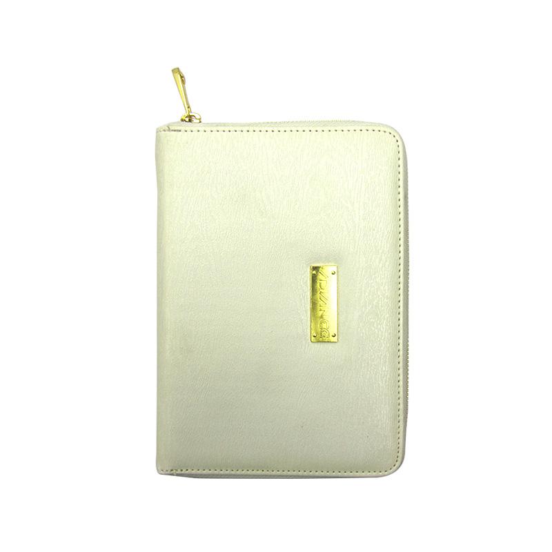 "Imagen: Bolso para tablet Advance, TH5145, 7"", Dorado."
