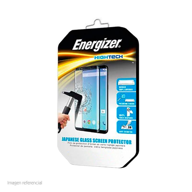 Imagen: Protector de Vidrio Energizer Trueglass Ht A5 17 Print.