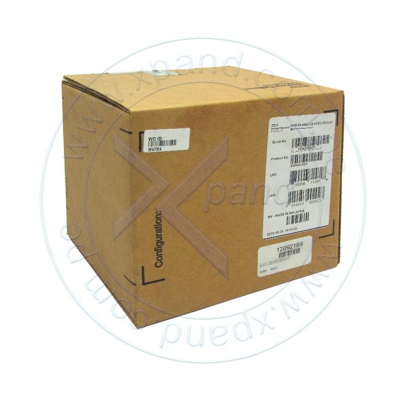 Imagen: Procesador Intel Xeón E5-2650 v4, 2.20GHz, 30MB L3, LGA2011-3, 105W, 14nm.