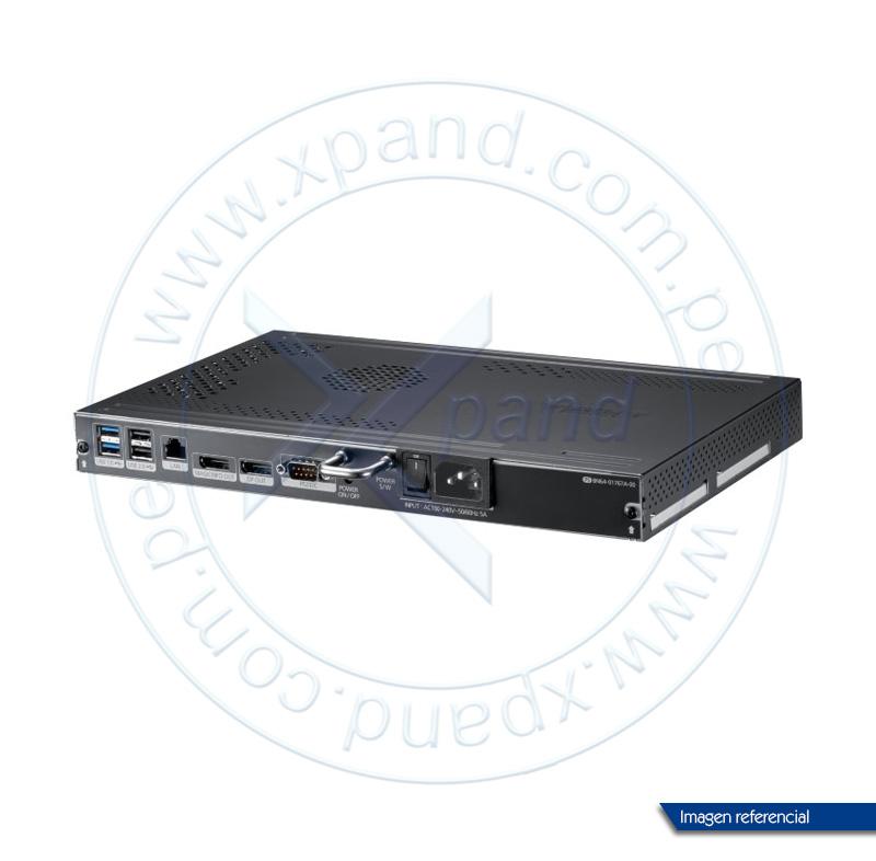 Imagen: Plug-in Module Samsung SBB-PB28EI4, SSD 128GB, 4GB DDR3 RAM, Radeon HD6620.