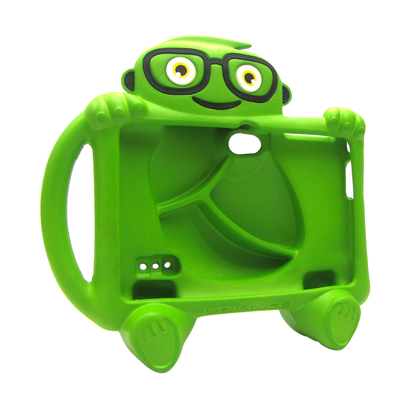 "Imagen: Protector para tablet Advance, TR3785, 7"", Verde."