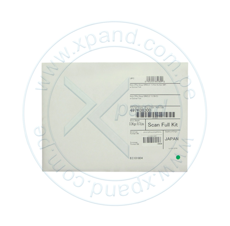Imagen: Xerox Network Scanning Kit, para WorkCentre 5325/5330/5335