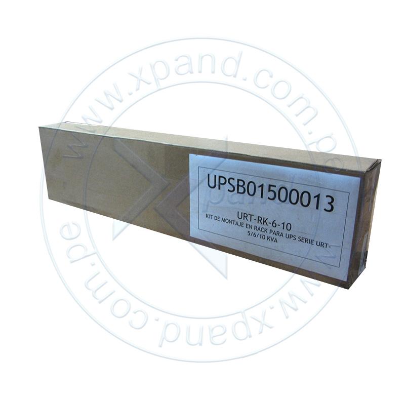 Imagen: Kit de rieles Elise URT-RK-6-10, para montaje en rack de UPS URT-6k / URT-10K.