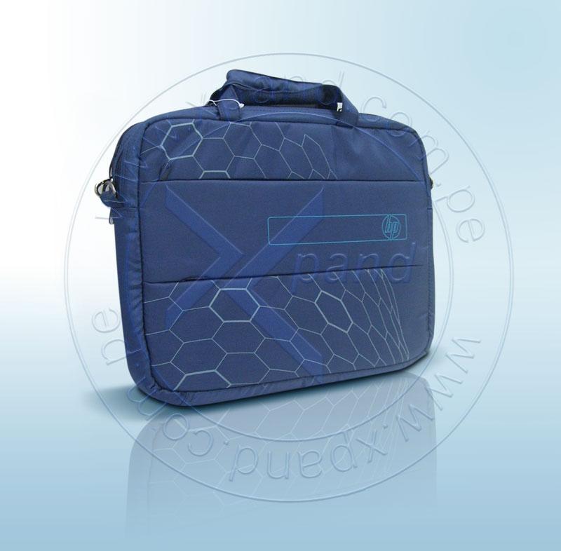 "Imagen: Bolso de transporte HP, notebooks hasta 15.4"", Poliéster."