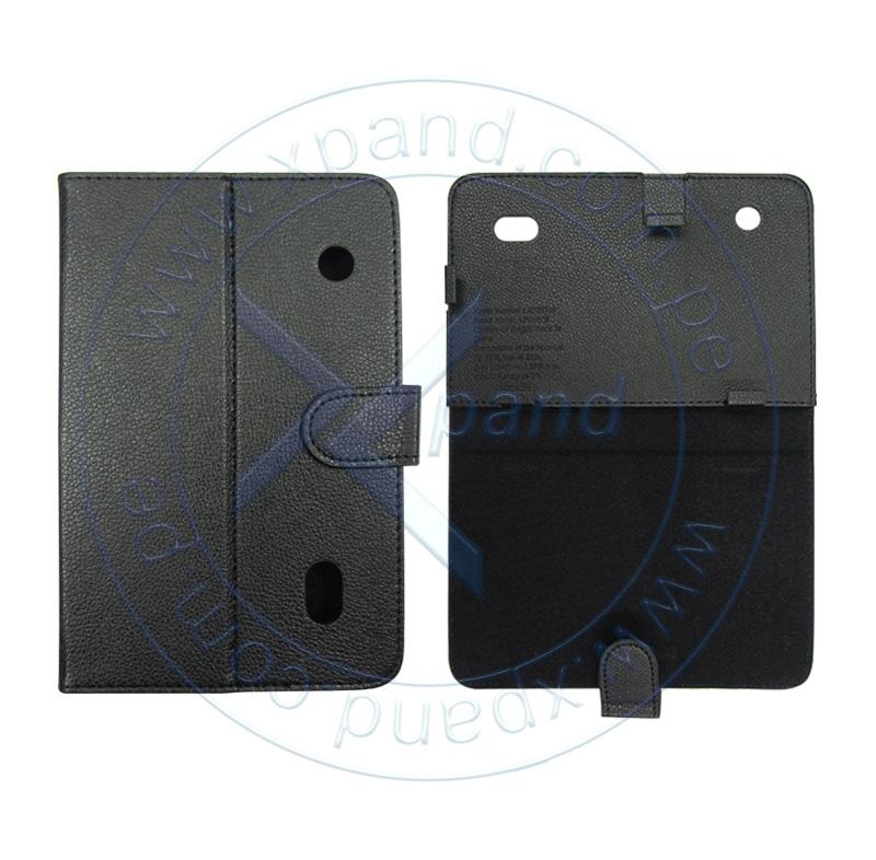 """Imagen: Funda para tablet Advance, para Tablet 7"""", negro."""
