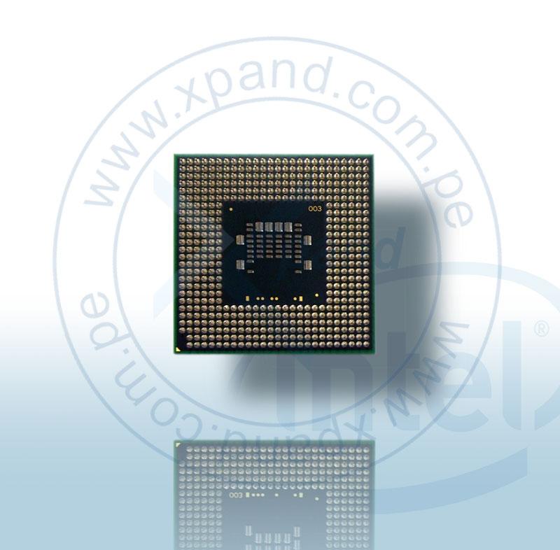 Imagen: CPU MOBILE CORE TXXXX 667; INTEL OEM; PROC INT PDC T2370 1.73NB OEM