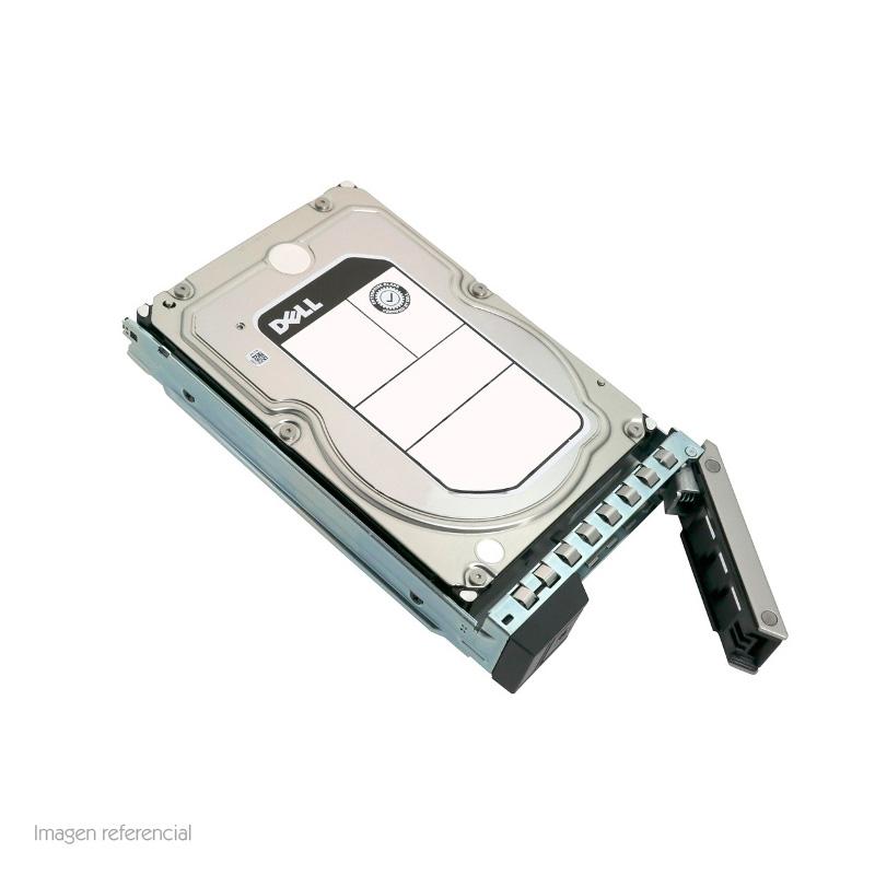 """Imagen: Disco duro Dell 401-ABHQ, 2.4TB, SAS 12 Gbps, 10000 RPM, 2.5"""", 512e."""