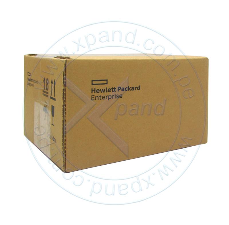 "Imagen: Disco duro HPE 872475-B21, 300GB, SAS 12 Gbps, 10 000 RPM, 2.5"", Hot-Plug."