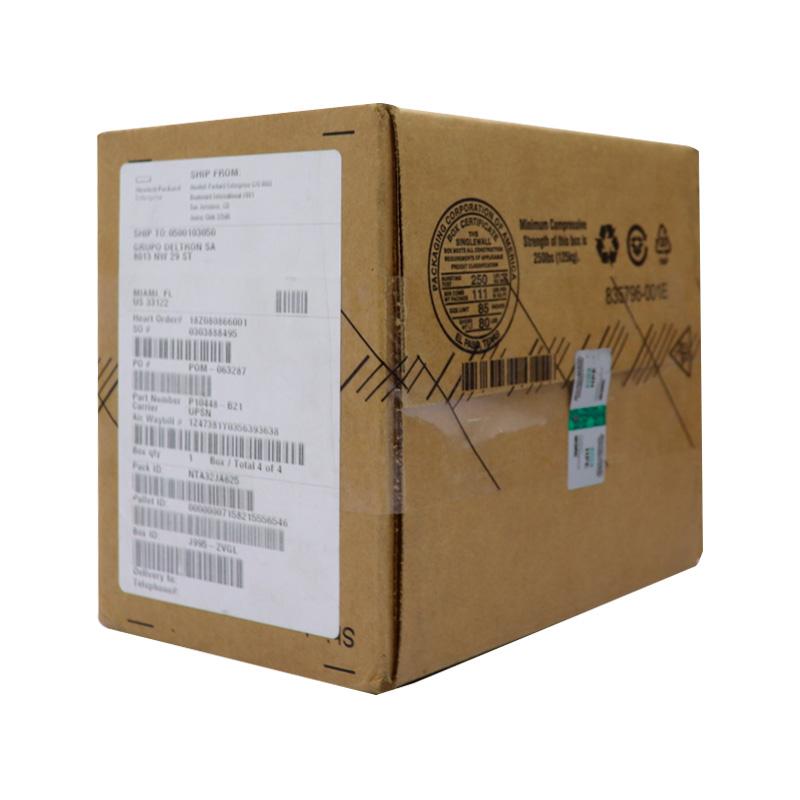 Imagen: DISCO DURO PROPIETARIO; HP ENTERPRISE - SERVIDORES; HPE 960GB SAS 12GMIXED