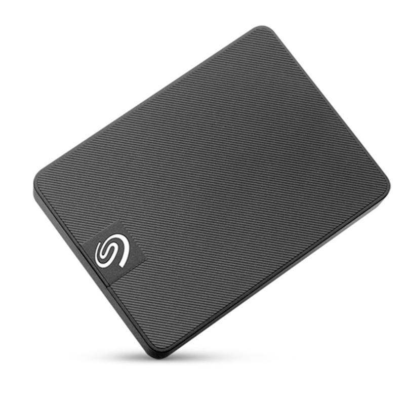 Imagen: Disco duro externo Solido Seagate Expansion STJD1000400, 1TB, USB 3.0 / 2.0.