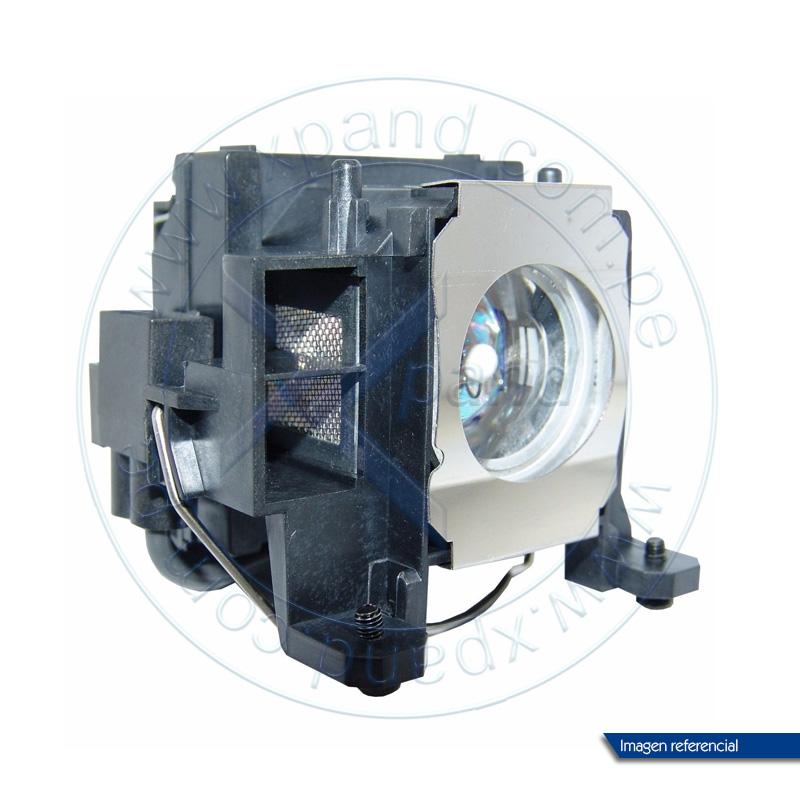 Imagen: IMAGENES, ACCESORIOS DISP; EPSON; LAMP EPSON PROY1716 V13H010L48