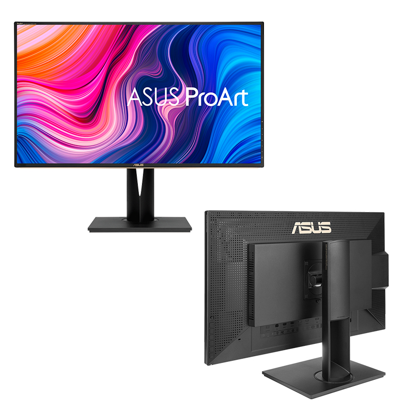 "Imagen: Monitor Asus ProArt Display PA329C 32"" 3840x2160, 3x HDMI / 1x DP / 1x USB-C / 1x Earphone"
