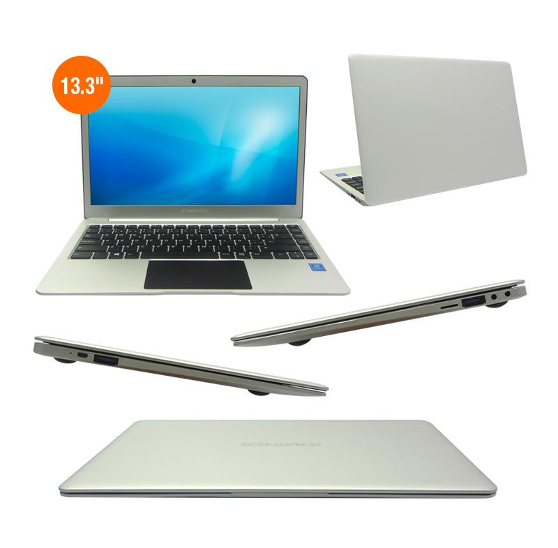 "Imagen: Notebook Advance NV7547, 13.3"" FHD, Intel Celeron N3350 1.10GHz, 3GB, 32GB."