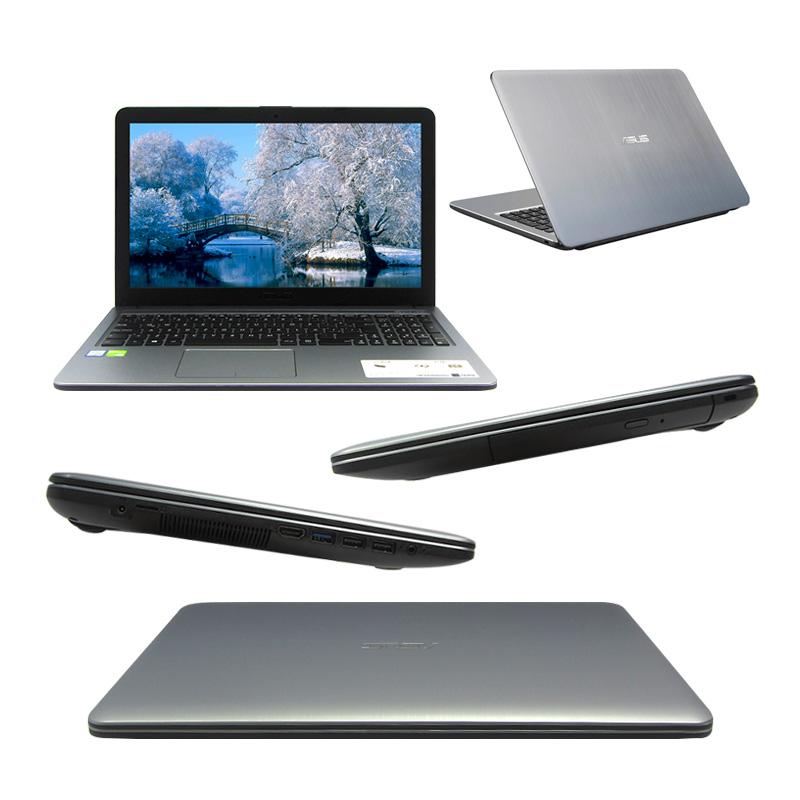 "Imagen: Notebook Asus X540UB-GO168T, 15.6"", Intel Core i5-8250 1.60GHz, 8GB DDR4, 1TB SATA."
