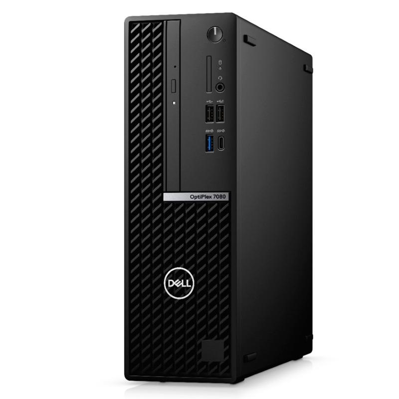 Imagen: Computadora DELL Optiplex 7080 SFF Intel Core i7-10700 2.90 GHz, 8GB DDR4, 2TB SATA