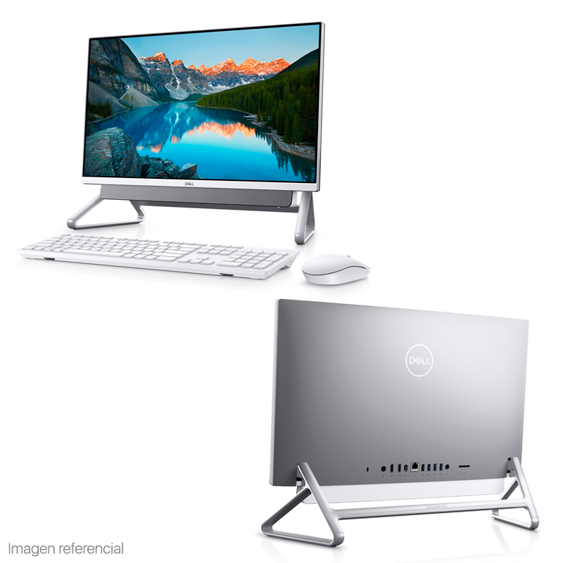 "Imagen: All-In-One DELL Inspiron 5400, 23.8"" FHD, Intel Core i5-1135G7 de hasta 4.2GHz, 12GB DDR4"