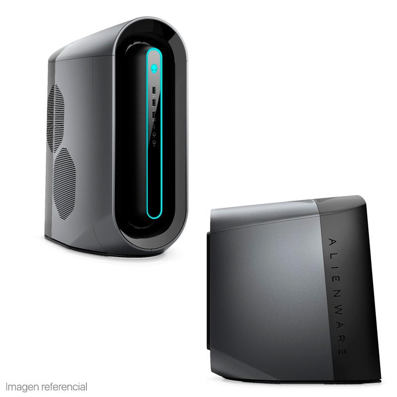 Imagen: Computadora Alienware DT Aurora R11 Core i7-10700 2.90 / 4.80GHz 16GB, 2TB + 256GB M.2 SSD