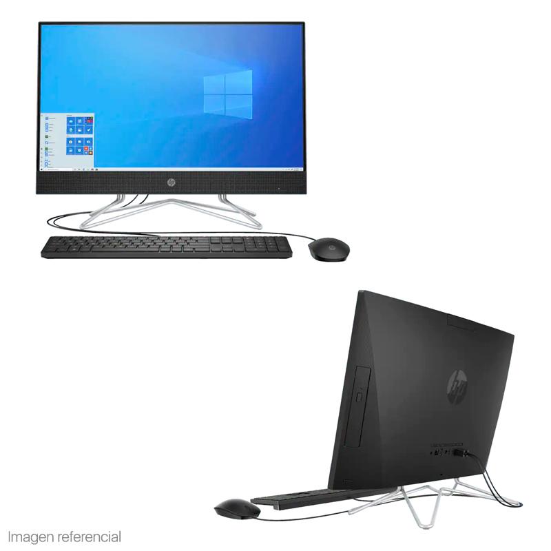 Imagen: COMPUTADORA AIO CORE i5; HP-COMPAQ CONSUMO; AIO 23.8 CI5-1035G1/4G/1T/W10H