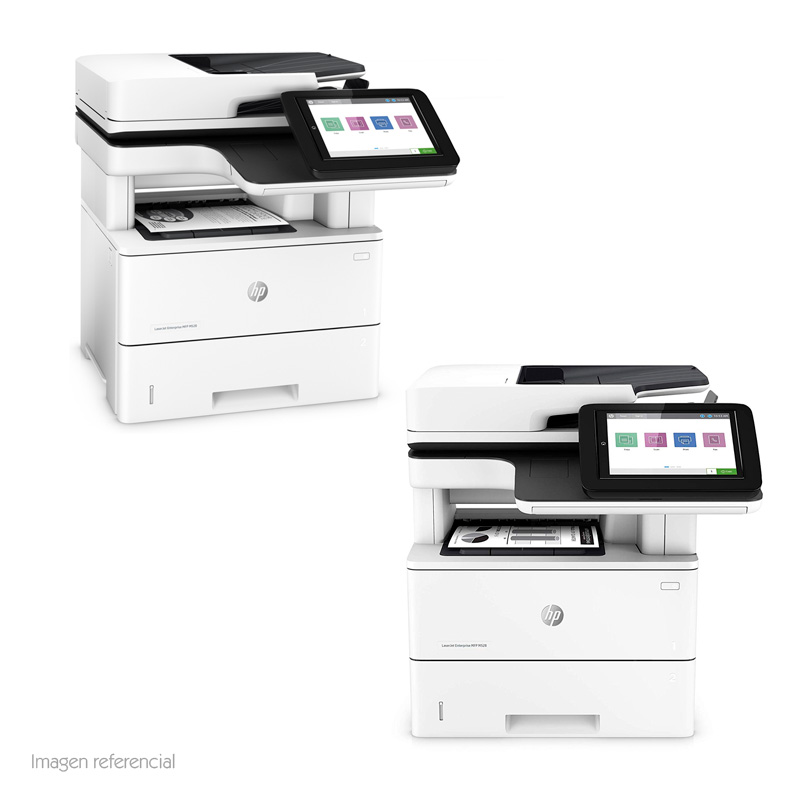 Imagen: Impresora HP LaserJet Enterprise M528dn, 38 ppm, 1200x1200 ppp, USB 2.0/LAN.