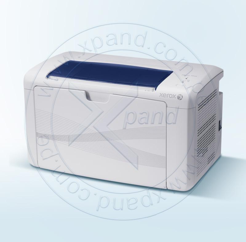 Imagen: Impresora laser Xerox Phaser 3040, 24 ppm, 1200x1200 dpi, USB2.0.