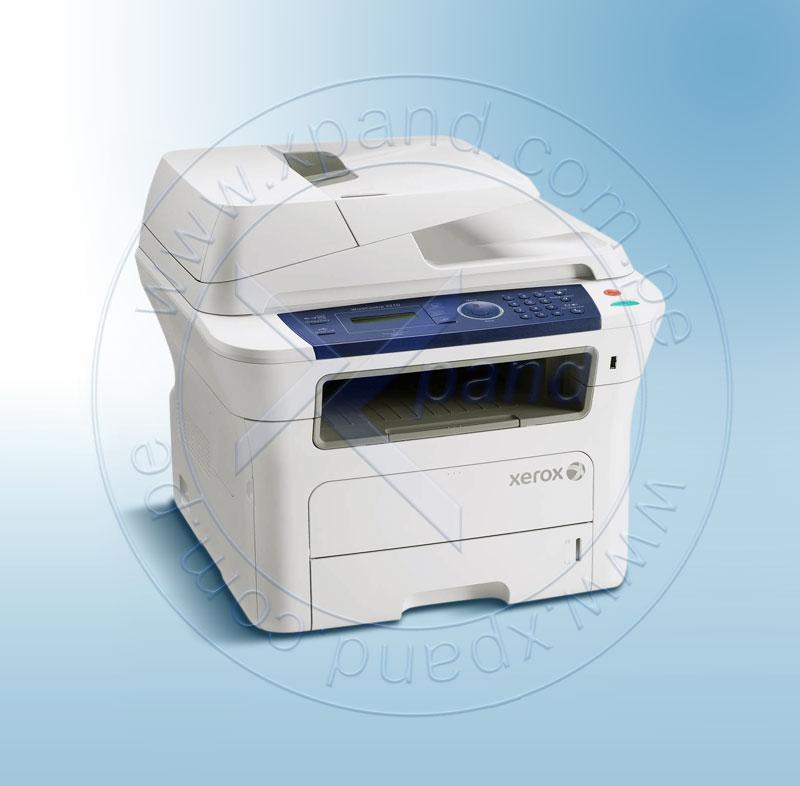 Imagen: Multifuncional laser Xerox Workcentre 3220V/DNP, imprime/escanea/copia/fax, Lan/USB 2.0.