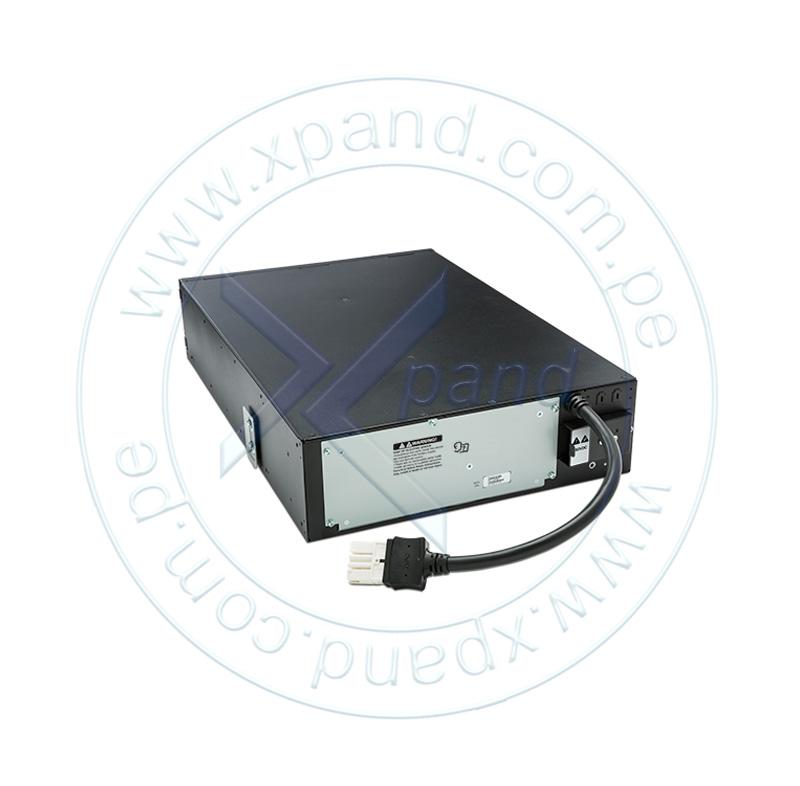 Imagen: Sistemas de baterías APC Smart-UPS SRT192BP.