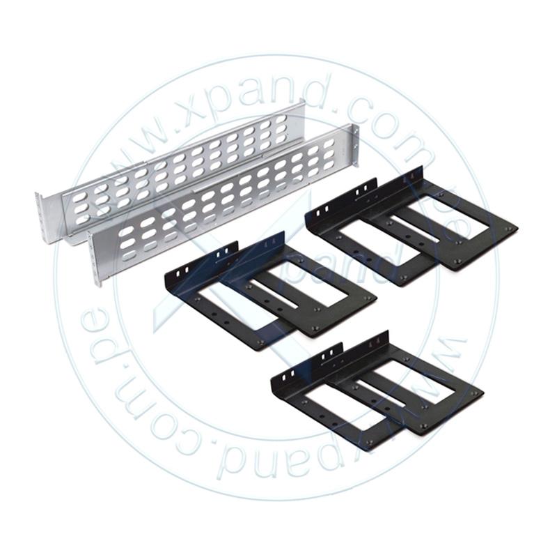 "Imagen: APC Smart-UPS SRT 19"" Rail Kit for Smart-UPS SRT 5/6/8/10kVA"