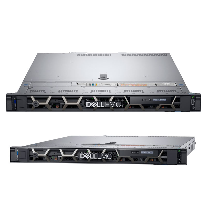 Imagen: SERVIDORES; DELL - SERVIDORES; R440 4208 16GB 300GB SAS HD