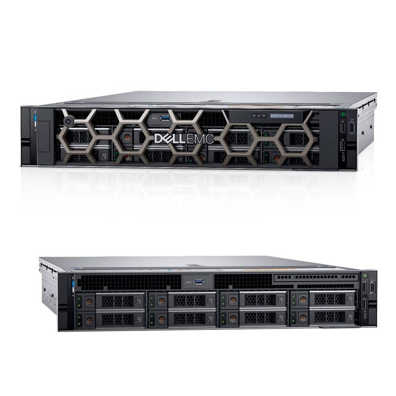 Imagen: SERVIDORES; DELL - SERVIDORES; POWEREDGE R740 4208/16GB/2TB