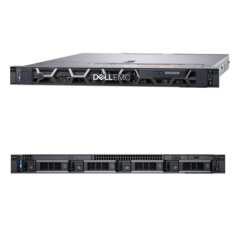 Imagen: SERVIDORES; DELL - SERVIDORES; R440 BRONZE 3204/16GB/2TB