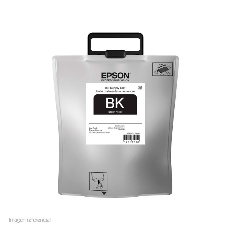 Imagen: Bolsa de tinta EPSON T974120 DURABrite Pro, color negro.