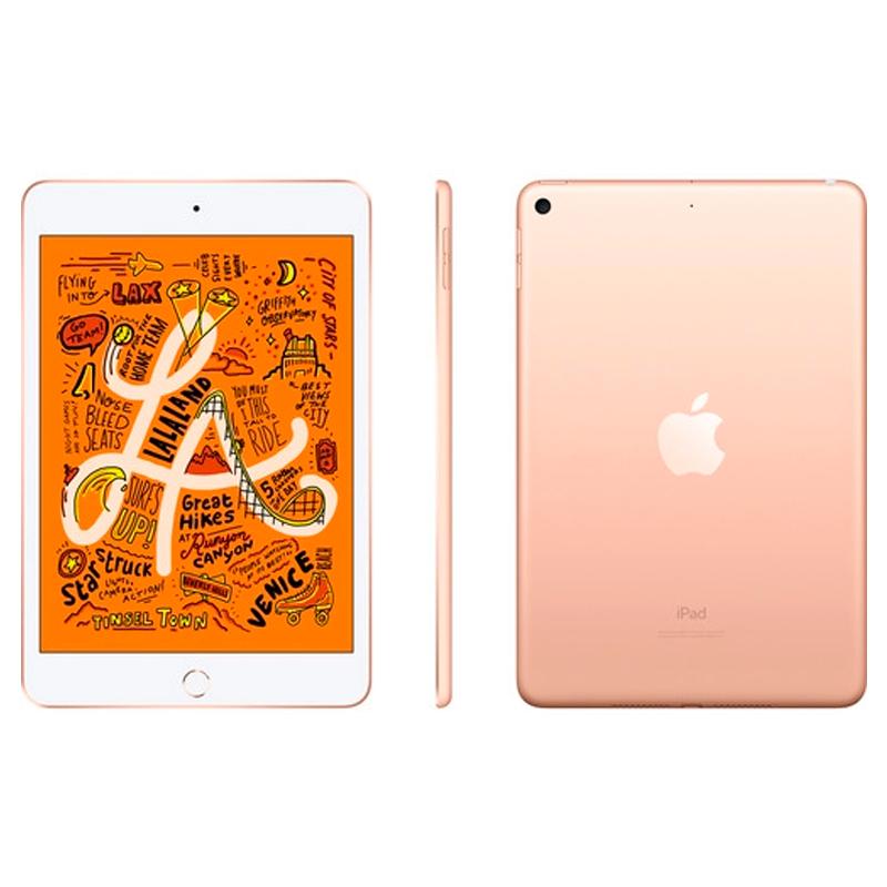 Imagen: TABLET iOS; APPLE; TB APP IPAD MINI 8 WIFI GOLD