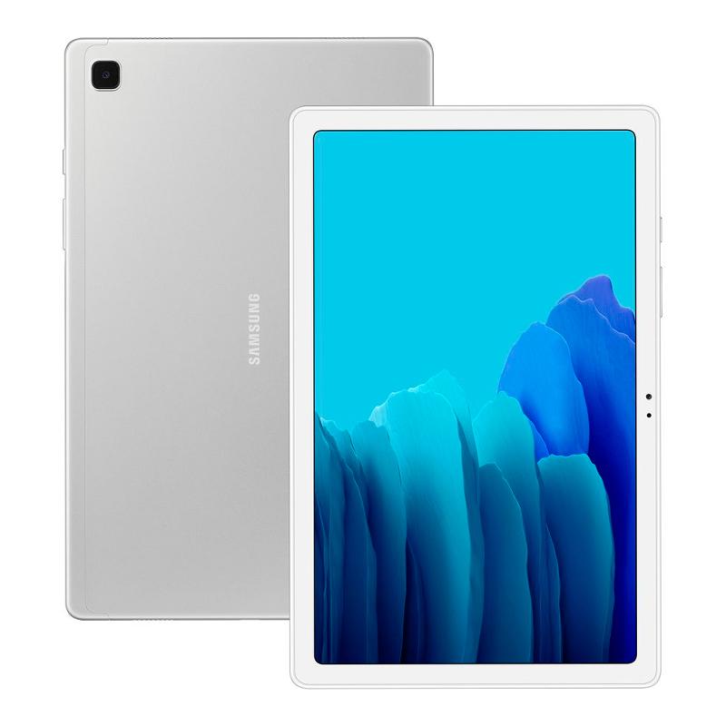 "Imagen: Tablet Samsung Galaxy Tab A7, 10.4"" WUXGA+ TFT, 2000x1200, Android, Color Gris"