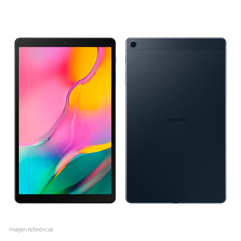 """Imagen: Tablet Samsung Galaxy Tab A, 10.1"""" Touch WUXGA, Android, Wi-Fi, Bluetooth."""