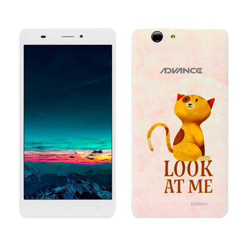"Imagen: Smartphone Advance Hollogram HL5677, 6.0"" 720x1280,Android 8.1, 3G, Dual SIM, Desbloqueado"