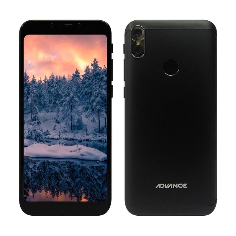 "Imagen: Smartphone Advance Hollogram HL6256, 5.5"" 1280x720, Android 8.1, Dual SIM, Desbloqueado."