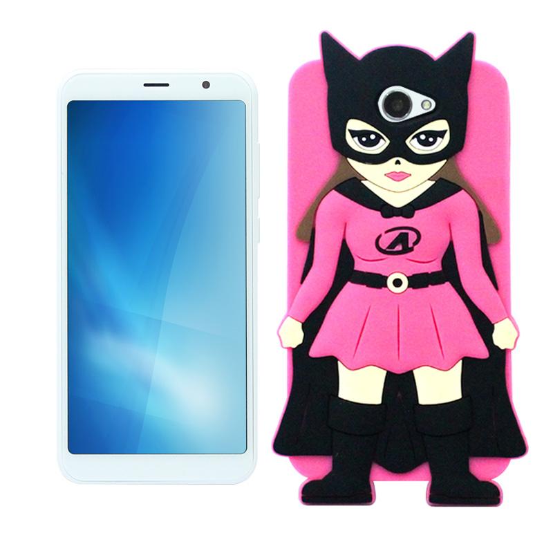 "Imagen: Smartphone Advance Hollogram HL6248, 5.7"" 720x1440, Android 8.1, Dual SIM, Desbloqueado."