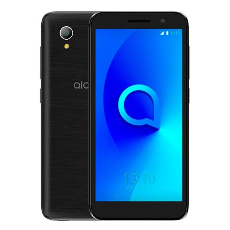 "Imagen: Smartphone Alcatel 5033M, 5.0"" 480 x 960, Android 8.1, LTE, Single SIM, Desbloqueado."