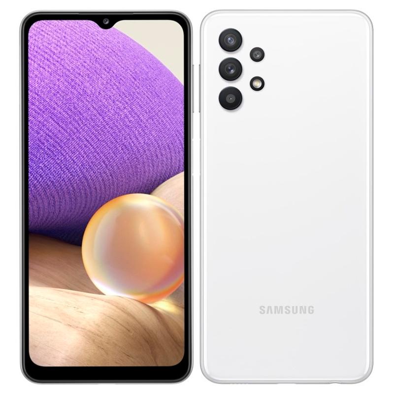 "Imagen: Smartphone Samsung Galaxy A32, 6.4"", 1080x2400, Android 11, LTE, Dual Sim, Desbloqueado"
