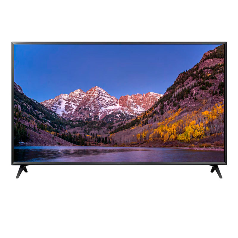 "Imagen: Televisor Smart LG UN771C, 65"" 3840 x 2160 (4K UHD), IPS, LAN, Wi-Fi TV On, Bluetooth."