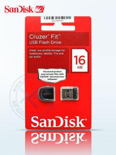 USB SANDISK 16GB CRUZER FIT