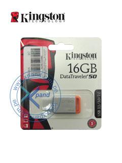 KING USB 3.1 DT50 16GB ORANGE