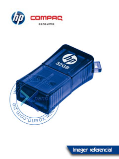 HP USB FLASH 32GB V165W