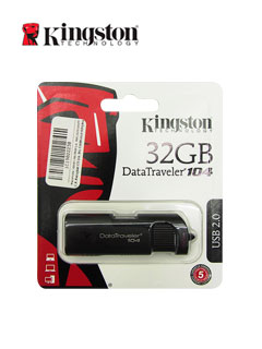 USB DATATRAVELER DT104 32GB