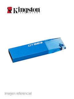 KINGSTON 32GB DTSE3 BLUE