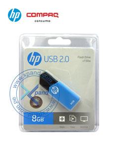 HP USB FLASH 8GB V150WK