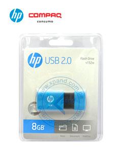 HP USB FLASH 8GB V152W